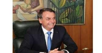 Lamento pero hay que seguir adelante, dice Bolsonaro con casi 100.000 muertes