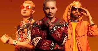 J Balvin, Don Omar y Bad Bunny acompañan a Jowell & Randy en su nuevo disco