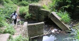 En 10 años se percibirá la descontaminación en las quebradas de Armenia