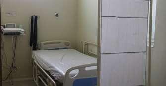 64 % de ocupación de camas UCI en el departamento