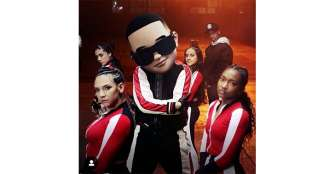 """Vídeo """" Con Calma"""" de Daddy Yankee supera los 2.000 millones visitas YouTube"""
