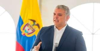 Duque pide a Grupo de Lima no reconocer las elecciones en Venezuela