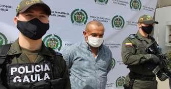 Judicializado señalado de feminicidio de una quindiana en Chinchiná, Caldas