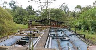 3 municipios, los más avanzados en obras de descontaminación de fuentes hídricas