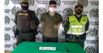 Capturado hombre que apuñaló a 2 personas en el albergue de Cenexpo