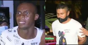 Capturan a 2 vigilantes por masacre de 5 menores de edad