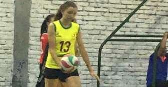 2 jugadoras quindianas, en preselección Colombia de voleibol sub-16