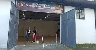 Iglesias evangélicas abrirán sus puertas para la comunidad cristiana