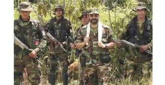 Solicitan a EE.UU. la deportación del exjefe paramilitar