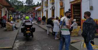 En primer fin de semana sin cuarentena, desborde de visitantes en municipios