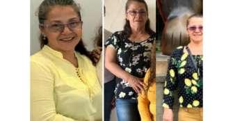 Betty Vallejo Reyes está desaparecida