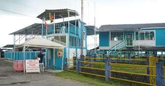 Cuerpo de Bomberos Voluntarios de Filandia, sin ambulancia y sin camión cisterna