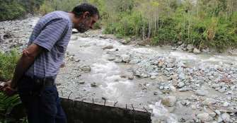 Ambientalistas piden caducidad  de concesiones de agua para PCH