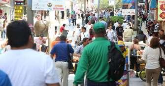 La tasa de desempleo en Colombia en agosto fue del 16,8 %
