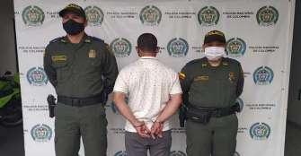 Cárcel a un hombre en Quimbaya por drogar a su hija para violarla