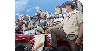 Revivir los Jeep Willys a través de la cultura y el turismo