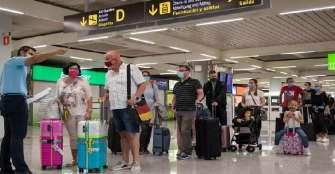 OMS: la segunda ola de covid en España es una alerta para otros países