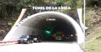 Túnel de La Línea: Apertura de la economía y turismo en el Quindío