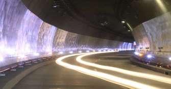 En $500.000.000 se calcula el costo mensual de la energía para los túneles de La Línea