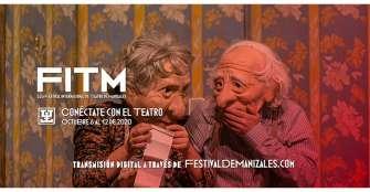 El festival de teatro más antiguo de Colombia hace una apuesta por lo virtual
