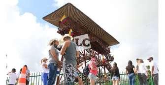 3.000 visitantes por día podrán disfrutar del Parque del Café
