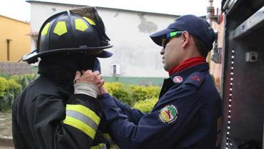Municipio desconoce la cifra exacta de los recursos de la tasa bomberil