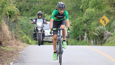 Criterium Quimbaya 2020 activará el ciclismo en el 'Municipio Cívico'