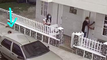 3 sujetos articulan estructura delincuencial de hurto a casas en Calarcá