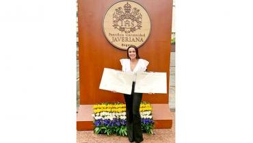 Susana Andrea Alzate Ramos
