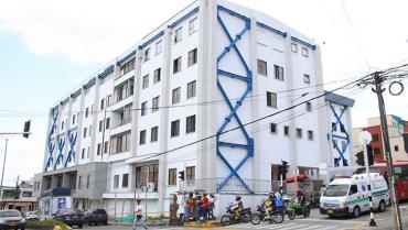 Levantada suspensión en unidad intermedia de la clínica La Sagrada Familia