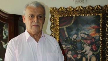 Orlay Muñoz, un ingeniero civil con un gran corazón