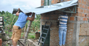 Abierta convocatoria para subsidios de vivienda rural