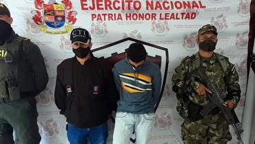 Tribunal confirmó sentencia de 47 años para asesino de 2 personas en Las Colinas