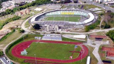Coliseo multideporte y complejo acuático se construirán en villa olímpica