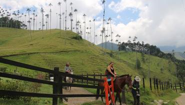Modificación a ley de turismo permitirá a prestadores del Quindío ser más atractivos