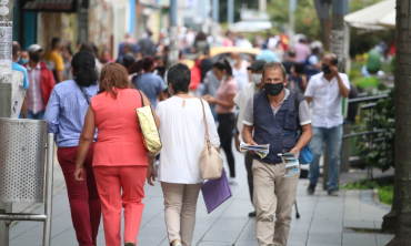 Armenia perdió 19.534 empleos entre julio y septiembre