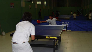 El tenis de mesa del Quindío se reactivará con el primer circuito por equipos
