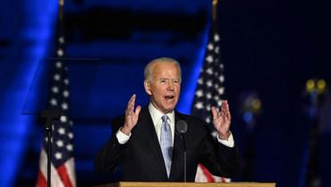 """""""El triunfo de Biden favorece a la economía global""""; ¿cuál es el beneficio para el Quindío?"""
