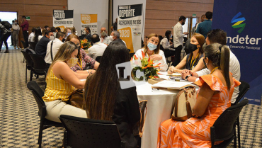 Corredores gastronómicos, vías y escenarios deportivos, proyectos analizados entre alcaldes y entes nacionales