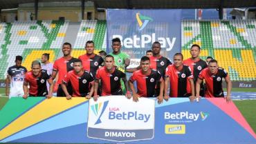 Cúcuta y América no jugarán este jueves en el Centenario, los puntos para el escarlata