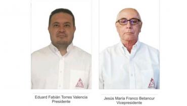 Comité de Cafeteros del Quindío ratificó su mesa directiva