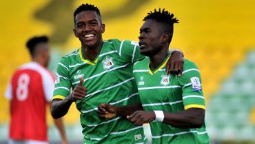 Ascensos y descensos del fútbol colombiano se definirán en el 2021