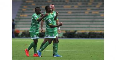 Quindío ganó 1-0 a Orsomarso y espera sorteo de cuadrangulares semifinales