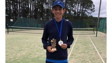 Quindiano ganó el Gold Coast en Australia