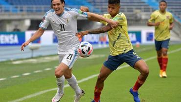 Colombia, a demostrar que tiene con qué pelear en eliminatorias ante Ecuador