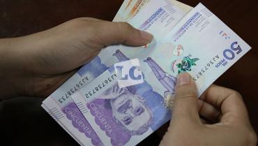 La economía colombiana cae un 9 % en el tercer trimestre y entra en recesión