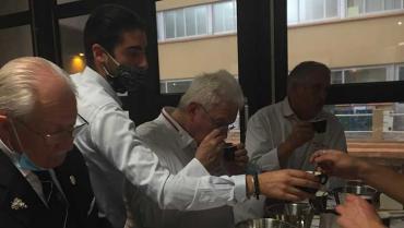 4 cafés quindianos, reconocidos con sello internacional