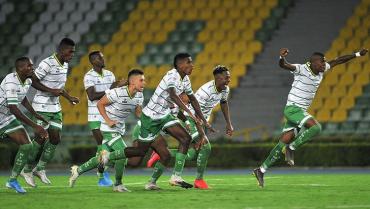 Por Copa, Deportes Quindío buscará dar la sorpresa ante el fuerte Deportivo Cali