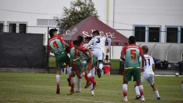 Antioquia, Risaralda y Huila, rivales de Quindío en inicio de final infantil de fútbol