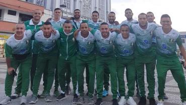 Ante Colonos, Caciques cierra participación en fase de grupo de Superliga